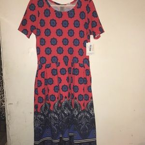 "NWT Lu La Roe ""Amelia"" Dress"